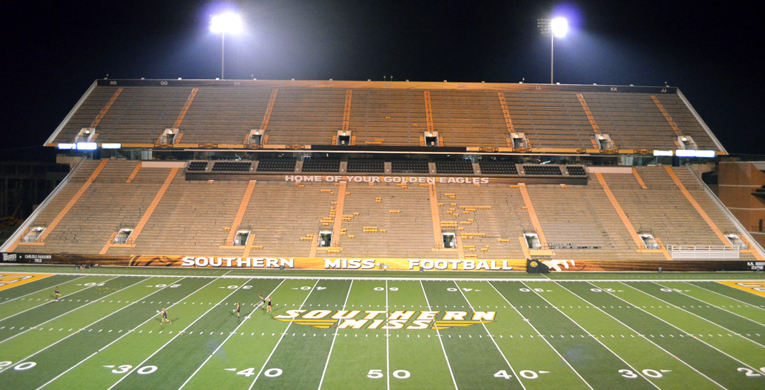 New era for southern miss