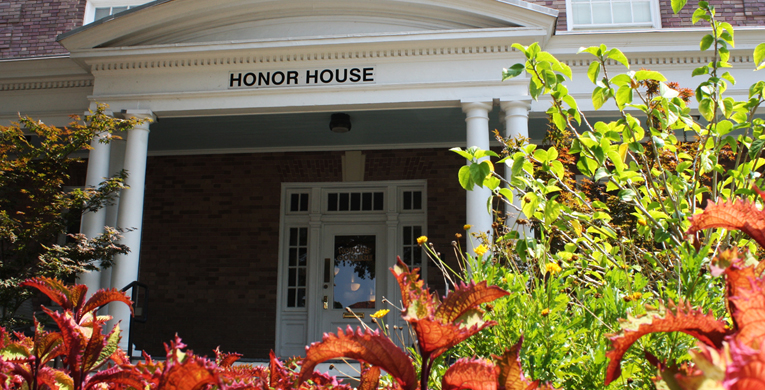 Record enrollment for Honors College