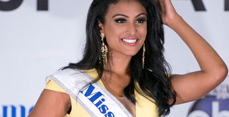 America expresses racism, ignorance toward Miss America 2014