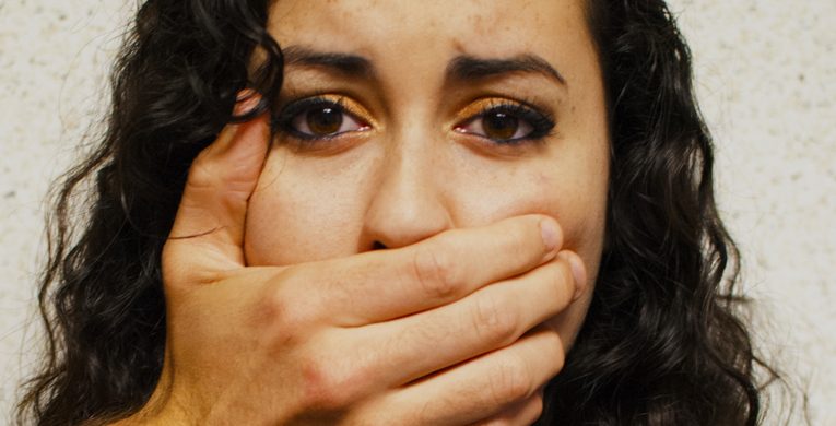 Identify the signs of abuse: Domestic Violence Awareness Month