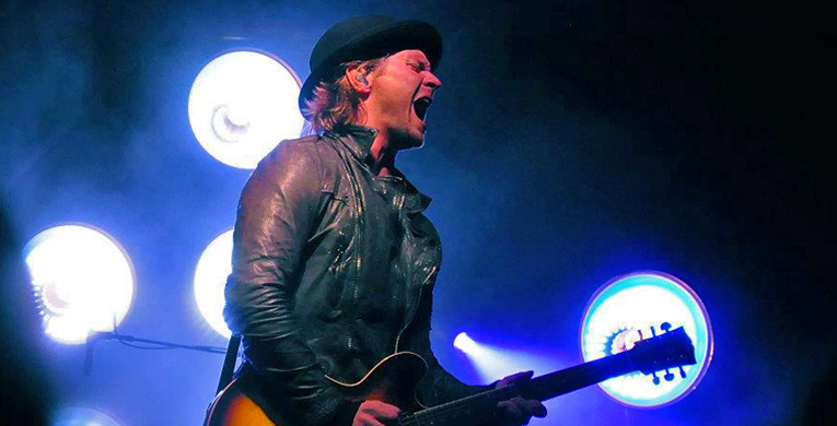 NEEDTOBREATHE set to headline Eaglepalooza