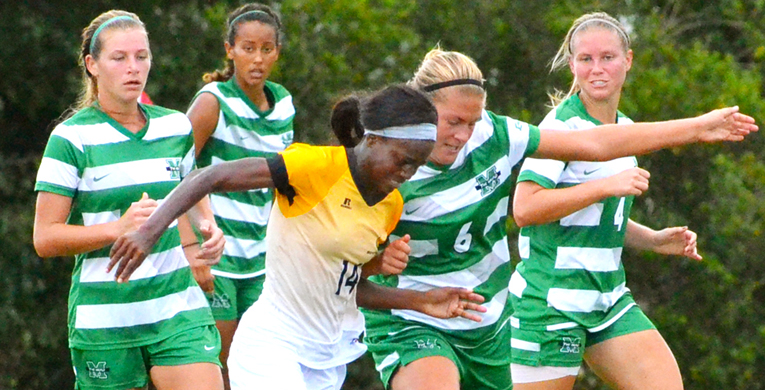 Southern Miss soccer ready for Rice