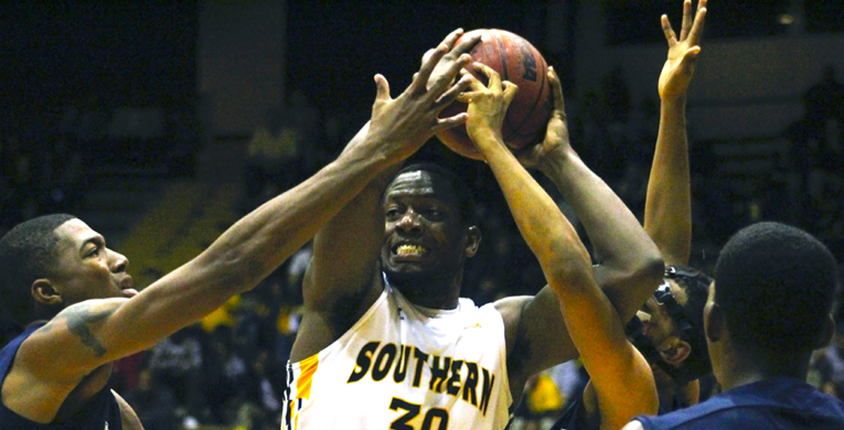 Golden Eagles win opening game against Jackson State