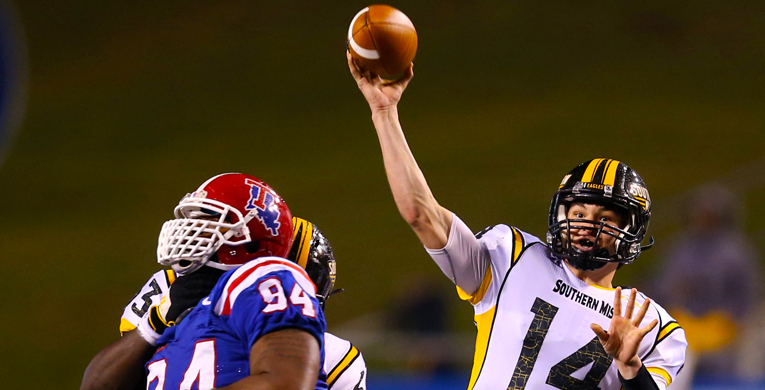 Southern Miss falls to conference rival