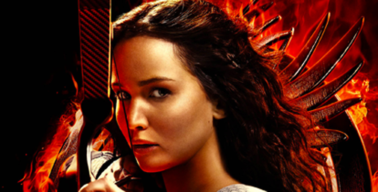 'Catching Fire' at the box office