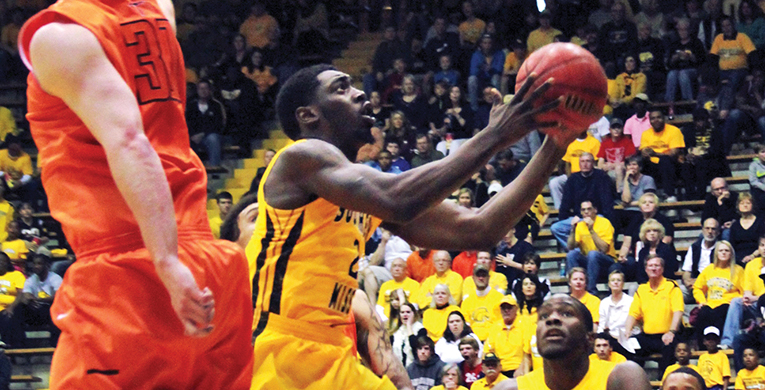 USM outlasts UTEP in 77-68 battle