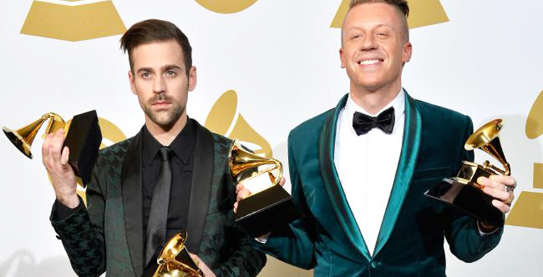 Grammys out of  touch with rap genre
