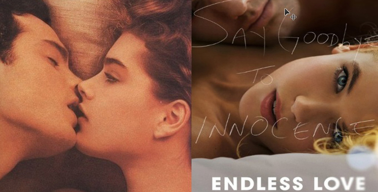 Endless Love: a ripe or rotten tomato?