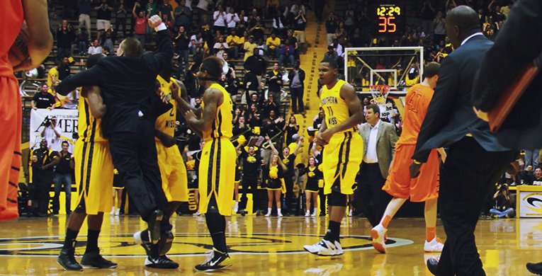Southern Miss vs UTEP Gallery