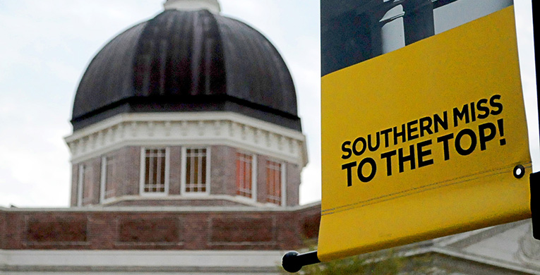 Southern Miss celebrates 104th anniversary
