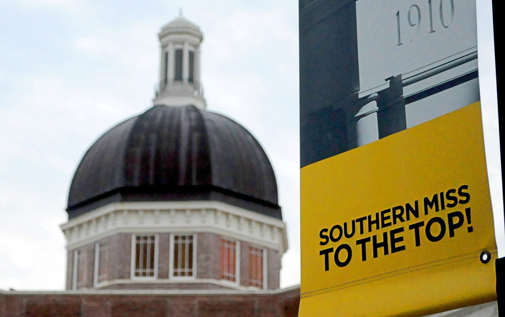 Budget cuts amount to $1.58 million for USM