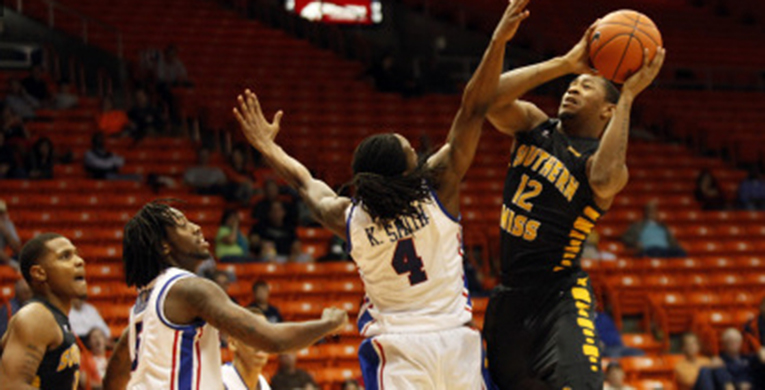 Southern Miss snubbed from NCAA Tournament: slated for NIT matchup against Toledo