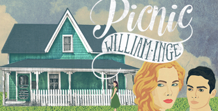 Love and family key themes in 'Picnic'