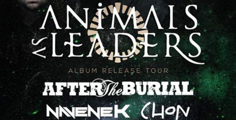 Animals as Leaders craft best album to date