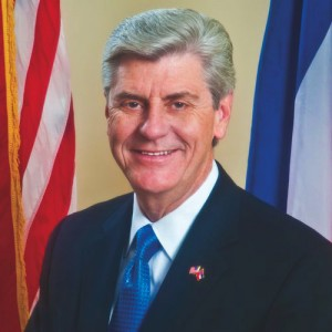 Gov. Phil Bryant Courtesy Photo