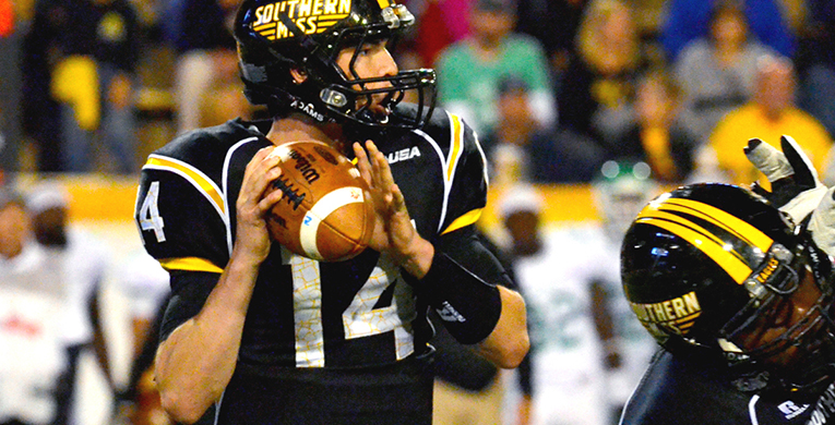 USM will look to build off first win in two years in spring game
