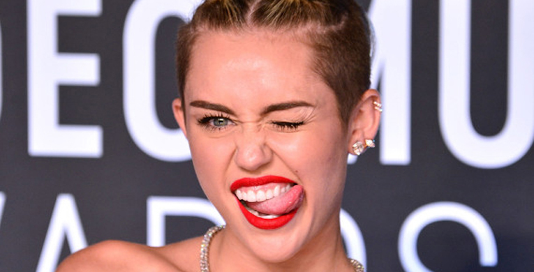 Fame, fortune: Is Miley in over her head?