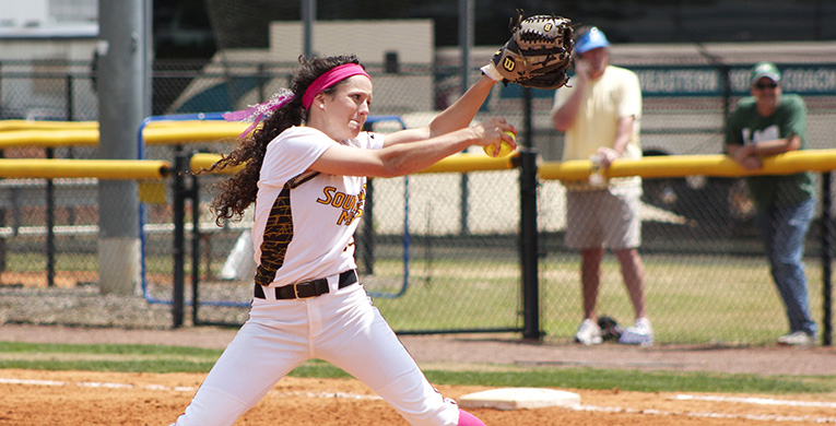 USM drops two of three to Blazers