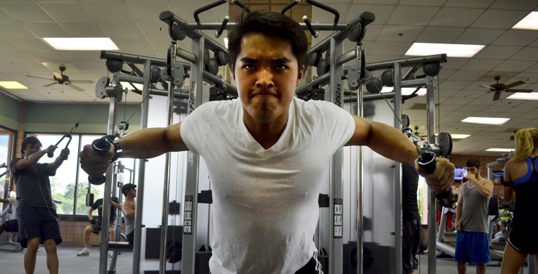 Learn to exercise proper gym etiquette