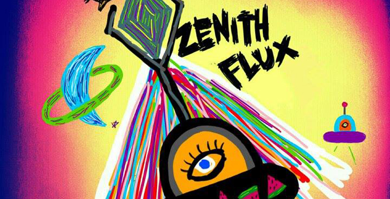 Zenith Flux's mixed sound garners attention