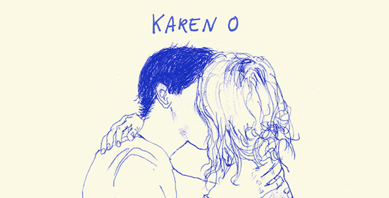 Karen O oversimplifies in solo debut