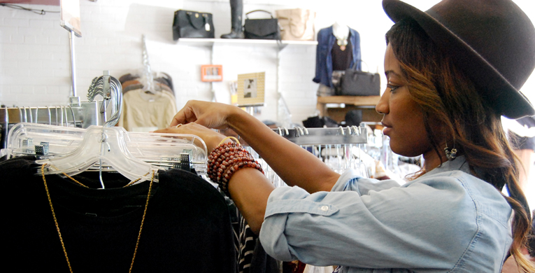 Hattiesburg offers unique shopping experience