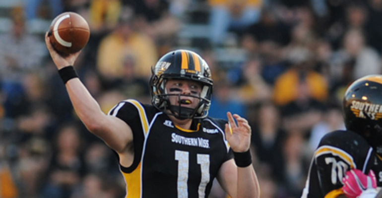 Backup QB likely to face a stingy UTEP defense