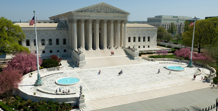Supreme Court skips same-sex marriage question