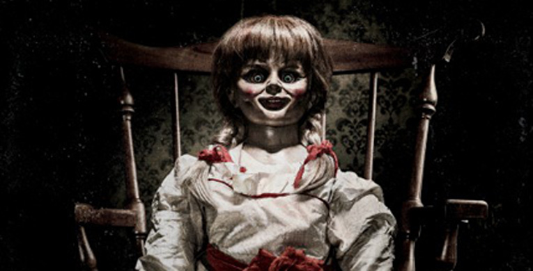 'Annabelle' squanders potential