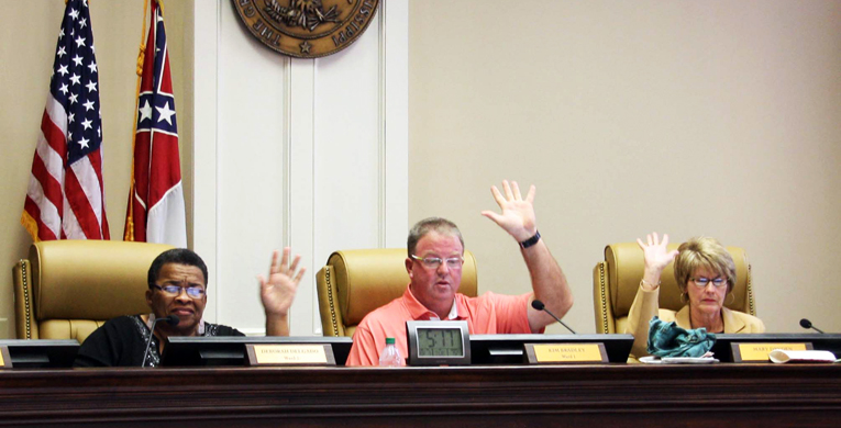 City Council adopts new policies