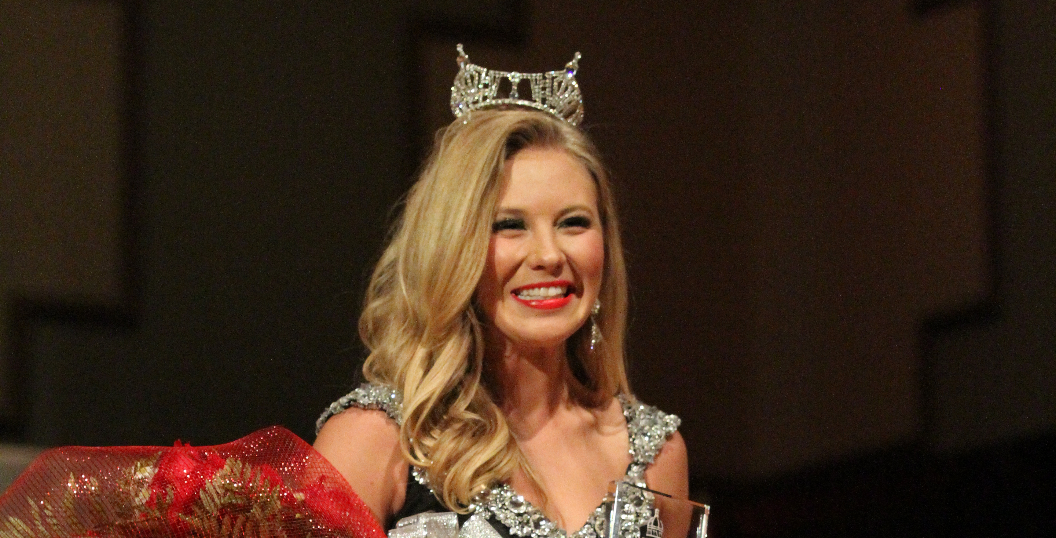 Miss University of Southern Mississippi Pageant 2015