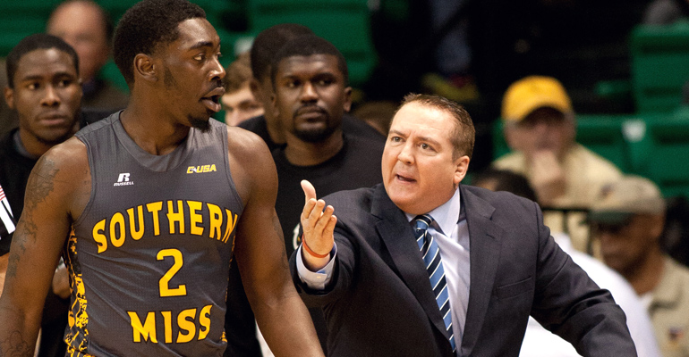 Southern Miss basketball team under scrutiny: NCAA investigates 'Prop 48' recruits