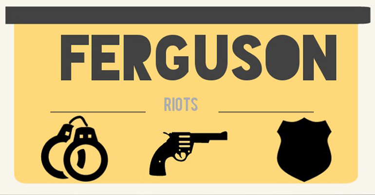 Ferguson: Opposing viewpoint