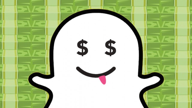 Snap+Money