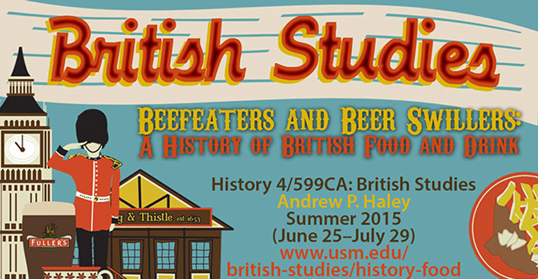 British Studies Marks 40th Year