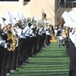 The Pride of Mississippi Marching band has its first Screamin' Eagle Dash 5K run, Jan. 24 at 3 p.m. starting at Pride Field and going around campus.  The band and Dixie Darlings are raising money for their trip to Ireland this semester with their 5K event.  -Susan Broadbridge