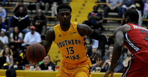 USM stumbles against Western Kentucky