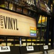 T-Bones Records offers a wide selection of vinyl ranging from classics to newly released. -Abby Smith