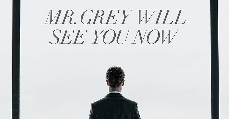 'Fifty Shades of Grey' Filled with Pitfalls