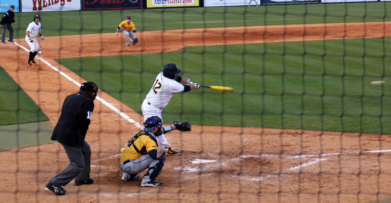 Southern Miss Makes Statement in Opening Sweep