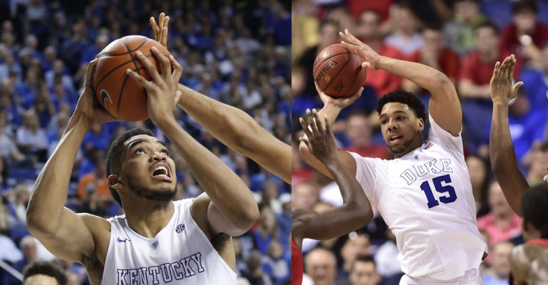 Kentucky Transcends the Madness – NCAA Tournament Predictions
