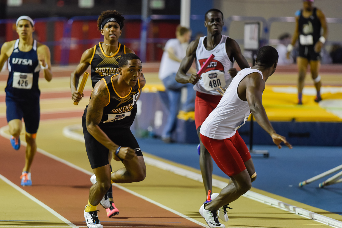 Vandy Invite shows strengths and weaknesses