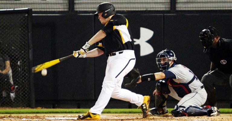 USM Drops Series to C-USA Leader, Rice