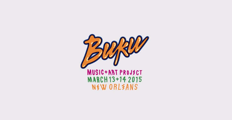 Students, Festivalgoers to Attend BUKU Music + Art Project