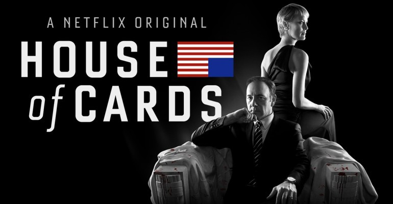 Tensions Brew in House of Cards Opener