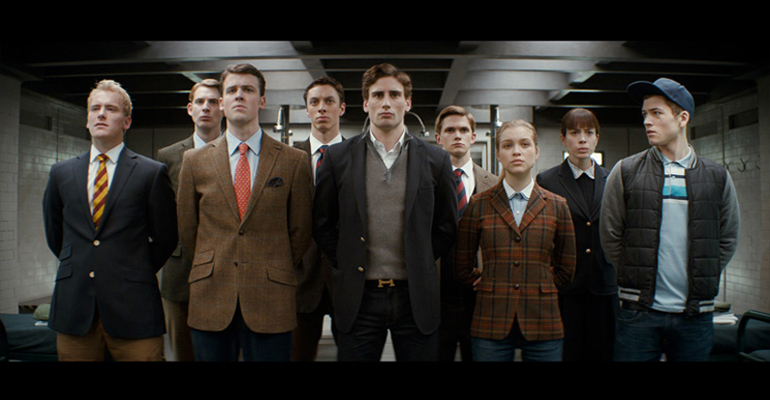 'Kingsman' a Must-See for Spy Movie Fans