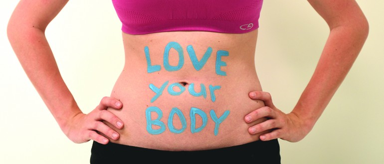 Overcome Eating Disorders, Not Other Way Around