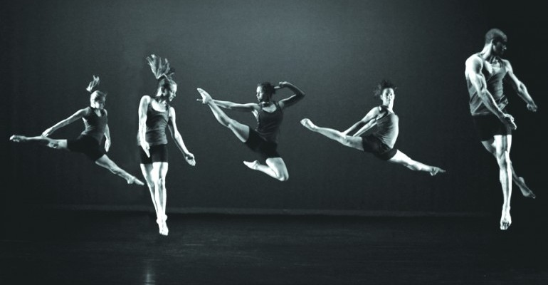 Dance Majors to Showcase Choreography Thursday