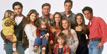 Fans Wary of Netflix's 'Full House' Spinoff