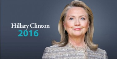 Students Voice Opinions of Clinton Campaign